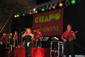 Orquesta y Trio Chapó