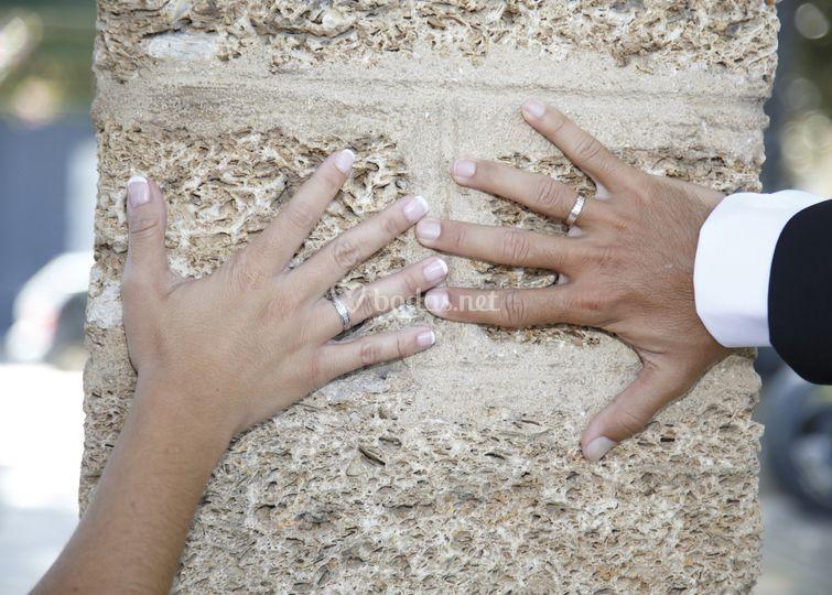 Nustros anillos
