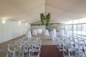 Finca Cantoblanco - Catering Wedding Green