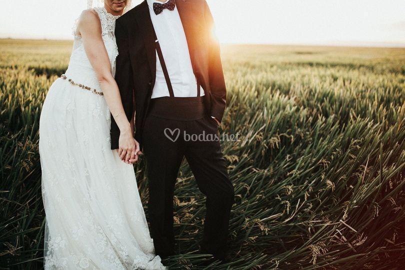 Boda&Films - Foto y Vídeo