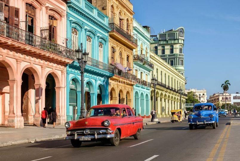 Cuba mágica