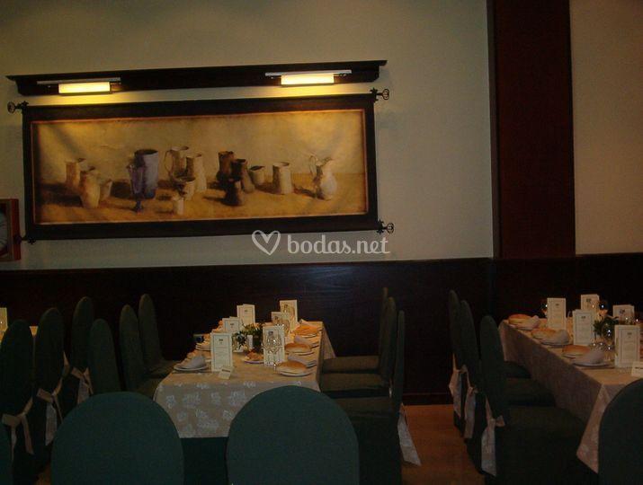Detalles del Restaurante