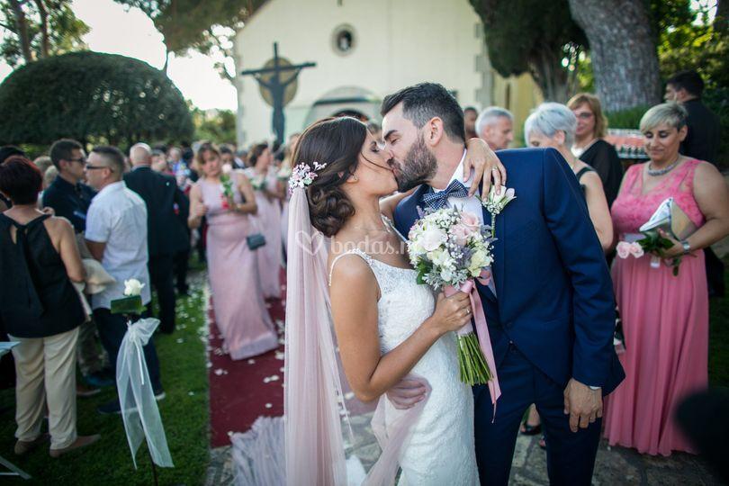 Abril bodas
