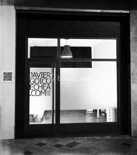 © Javier Goicoechea 2016