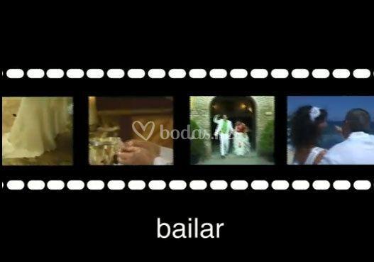 La película de tu boda