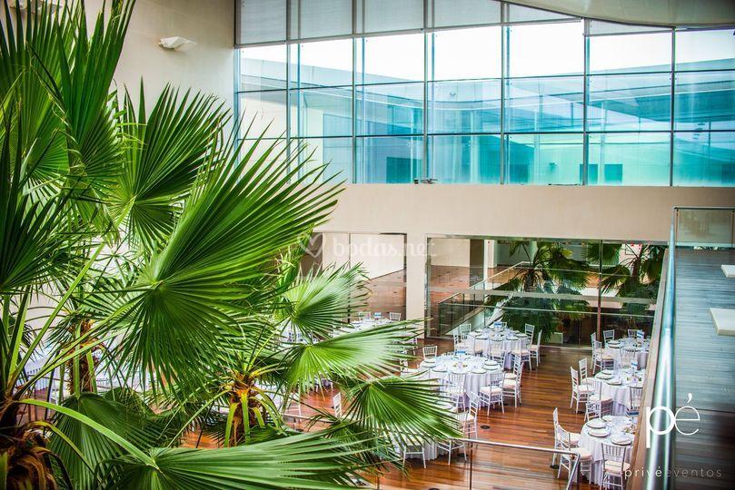 Restaurante Auditorio