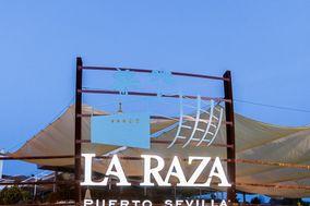 La Raza Puerto Sevilla