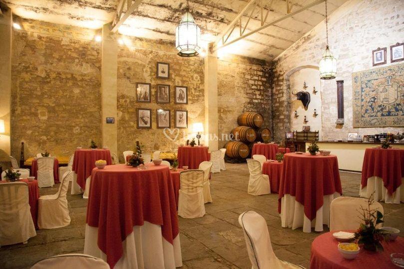 Salón Torrestrella