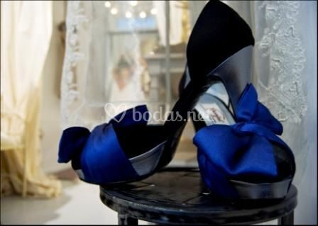 Zapatos fiesta Paco Franjul