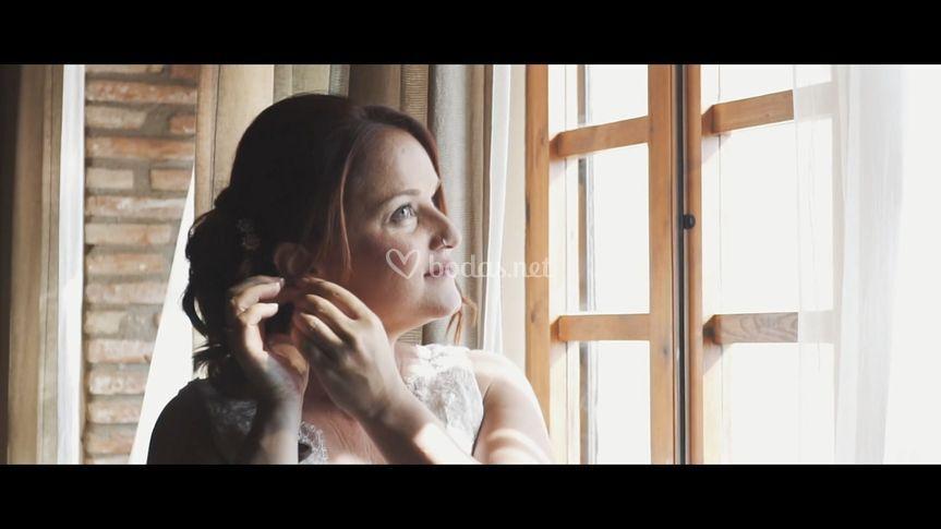 Película de Judit & Bernat