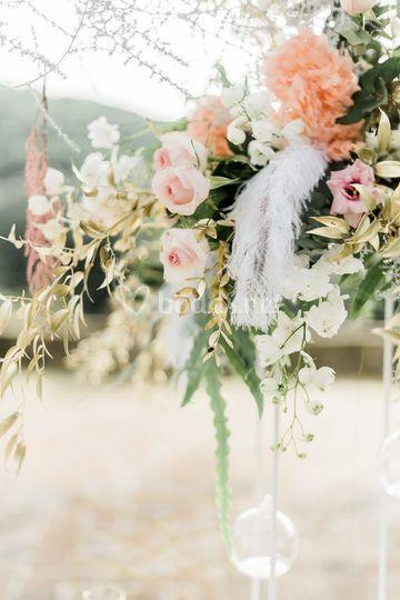 Decoraciones florales