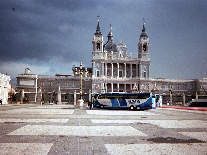 Alsa Valladolid