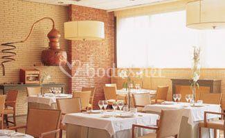 Restaurante Alambi