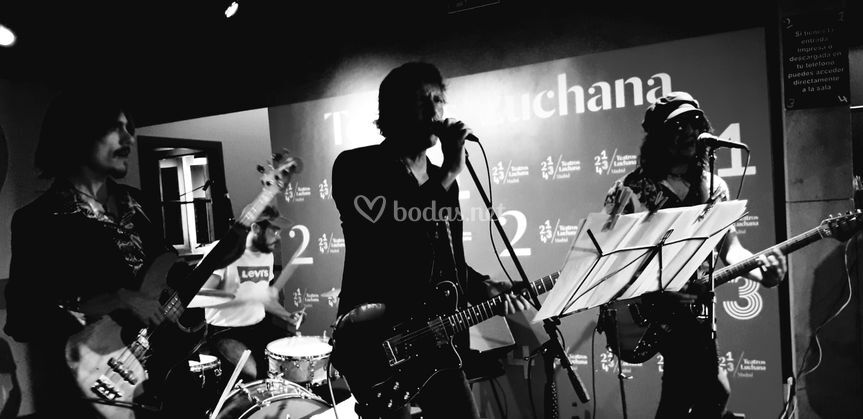 Champanier Band