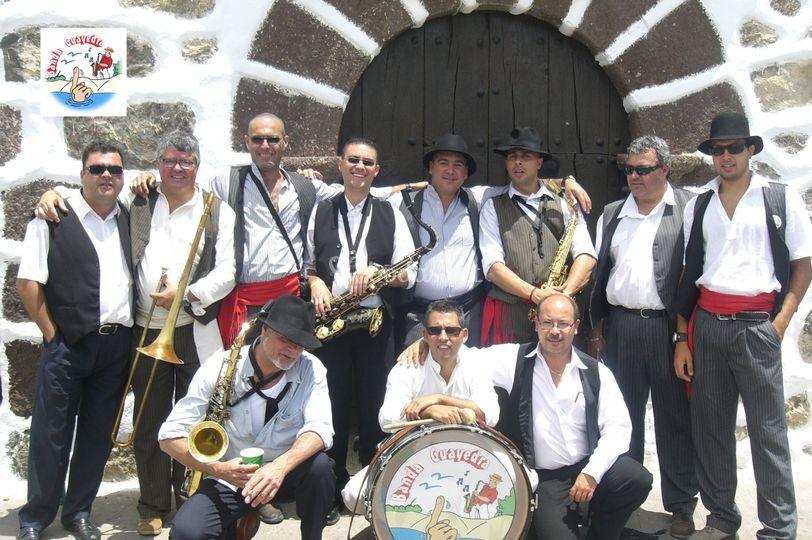 Fiesta Día de Canarias en Agaete (San Sebastián)