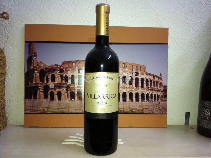 Señorio de Villarrica D.O. Rioja