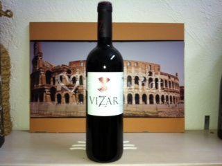 Vizar, vino de Valladolid