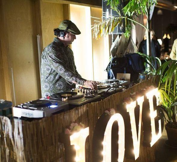 Cabina love 1