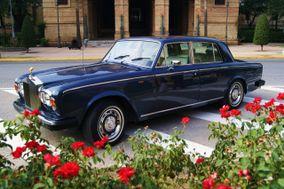 Alquiler de Rolls Royce