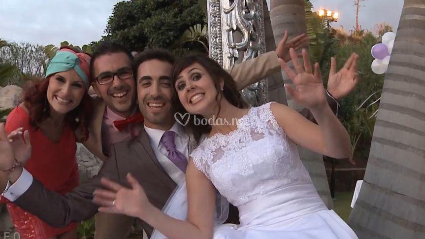 Foto de vídeo
