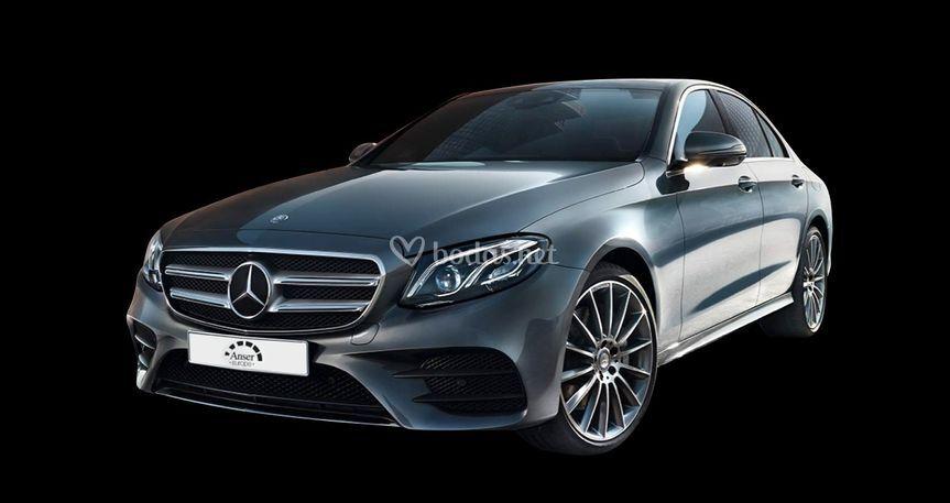 Mercedes Clase E Berlina