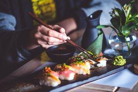 Maguro The Square Sushi