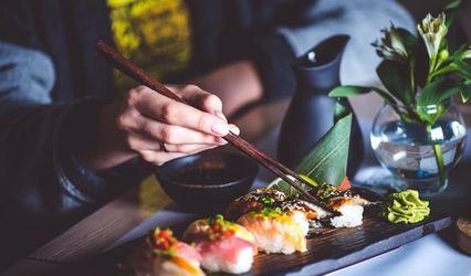 Maguro The Square Sushi 1