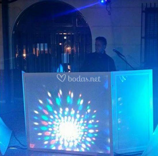 Sito DJ