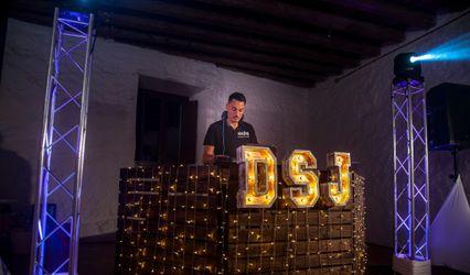 Discoteca Móvil DSJ