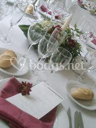 Espacios para banquetes