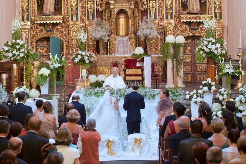 Iglesia se Santo Domingo