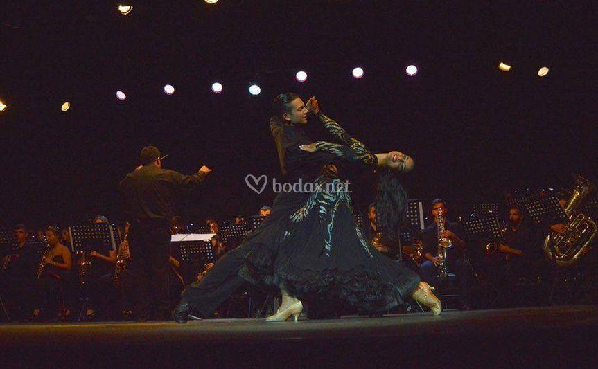 Rubén y Cristina - Baile nupcial