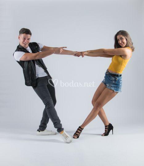Baile Novios Valencia