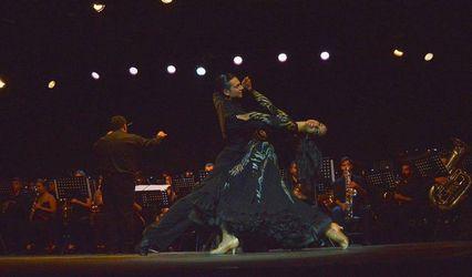 Rubén y Cristina - Baile nupcial 1