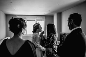 Beauty for Wedding