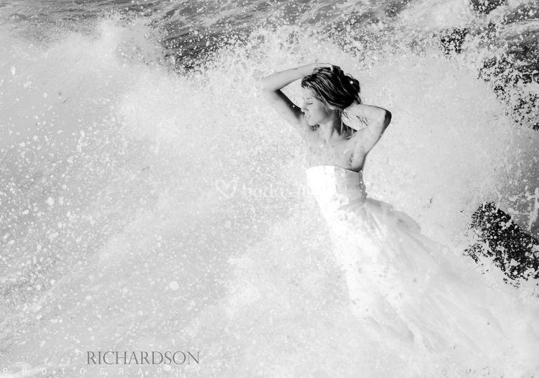 Pierre Richardson Photography ©