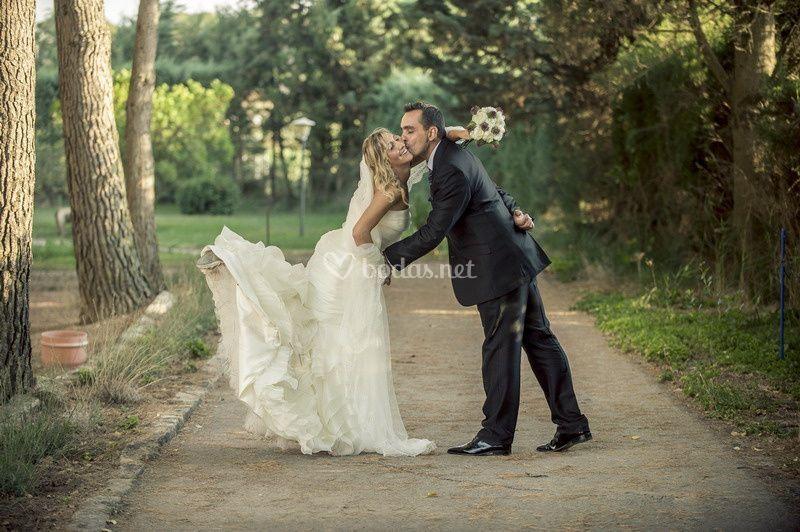 Javier Poveda, fotógrafo de boda