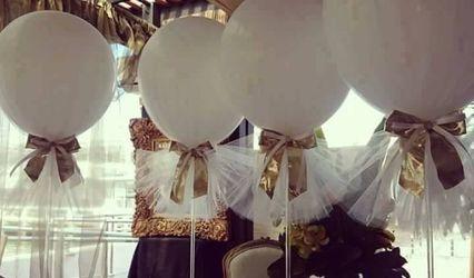 Beatrice Balloons