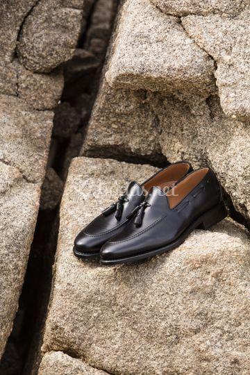 Calzado clásico y cómodo