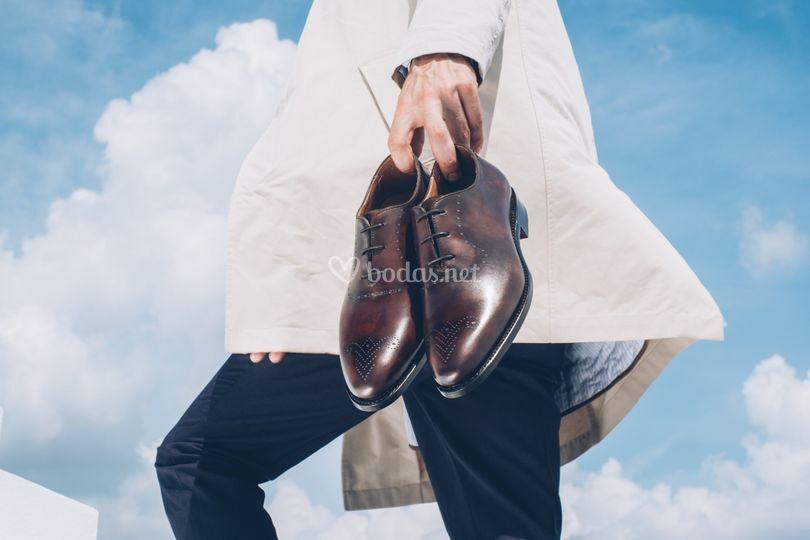 Glent Shoes