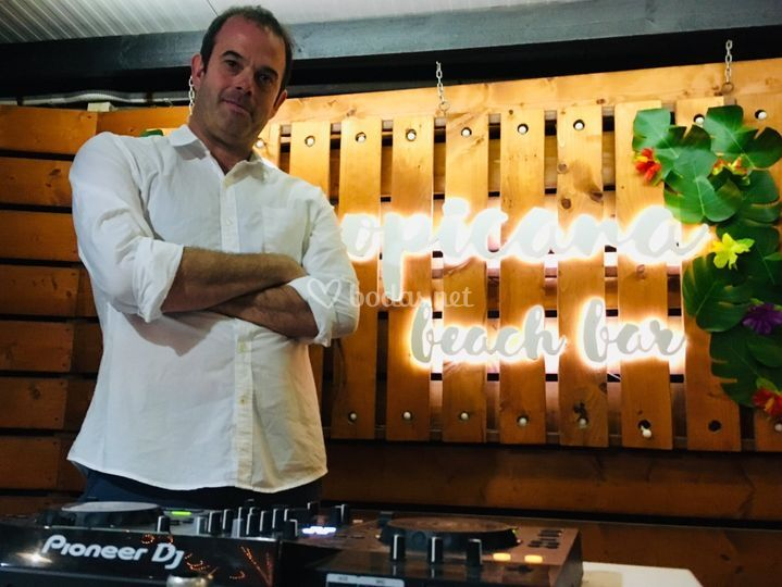 Manu García Dj