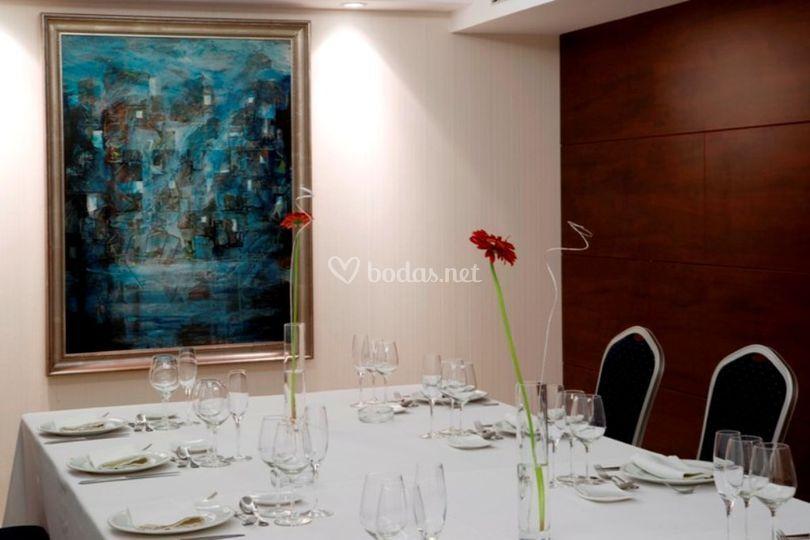 Hotel Gran Ultonia Girona - Eventos