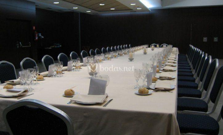Hotel Gran Ultonia Girona - Reuniones