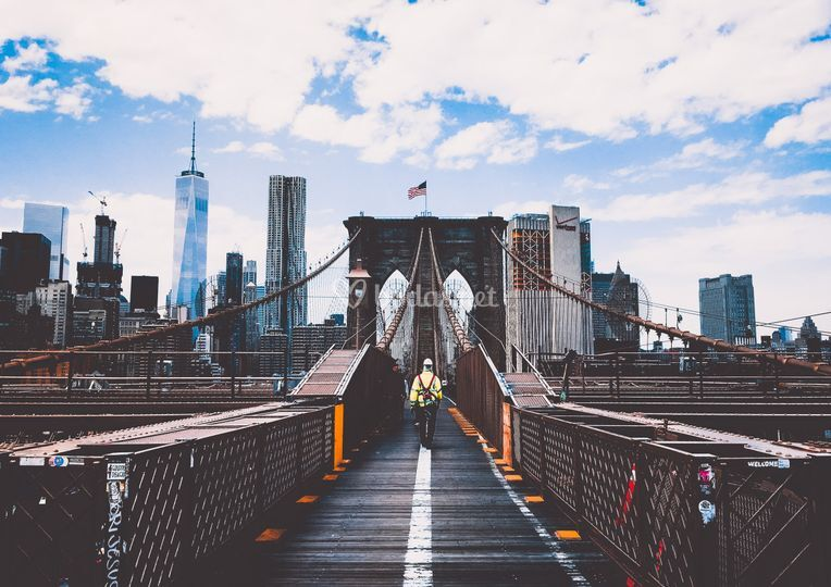 Descubrid Nueva York