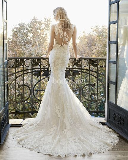 Glamour Noces