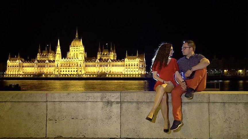 Budapest Preboda
