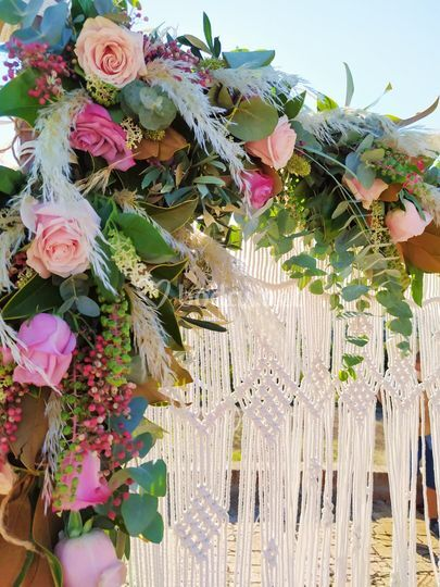 Carmen Art Floral
