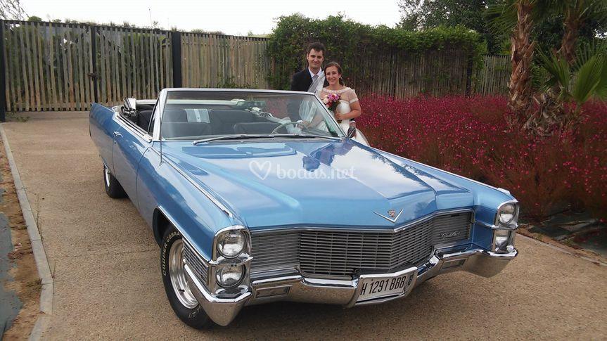 Cadillac 1965