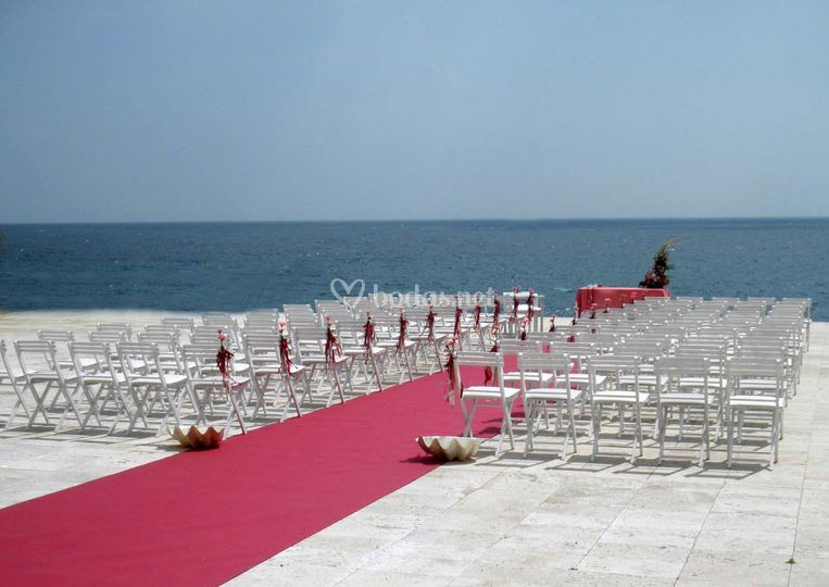 Ceremonia mar Èxit Events