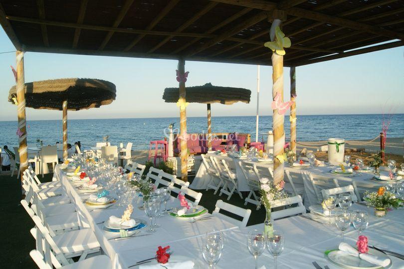 Pequeña boda 2
